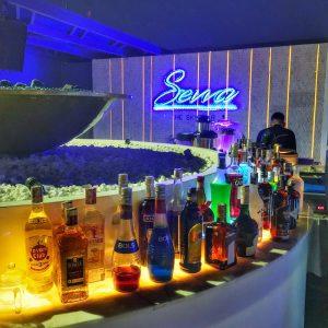 Thư giãn thật đẳng cấp và lãng mạn tại Sevva Sky Lounge Danang mới lạ nhất miền Trung 8