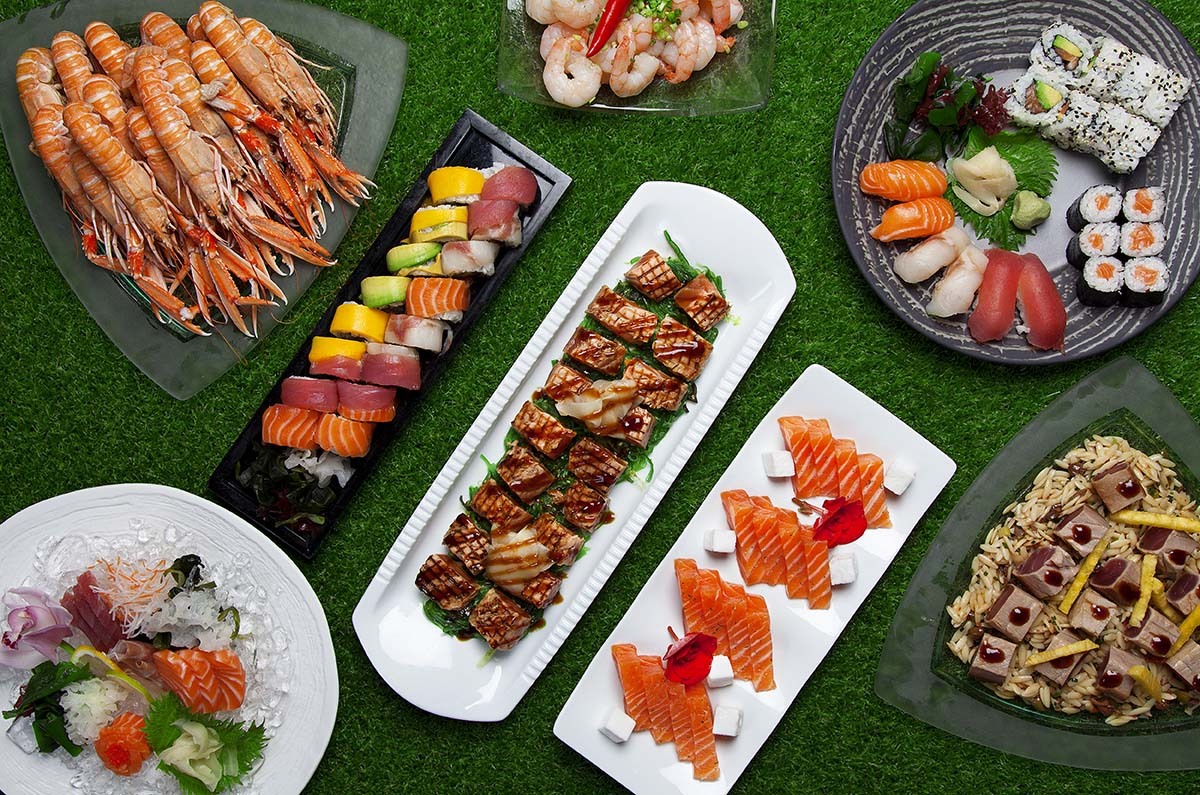 Tiệc buffet trưa Chủ nhật hấp dẫn tại Khu nghỉ dưỡng Sheraton Grand Đà Nẵng