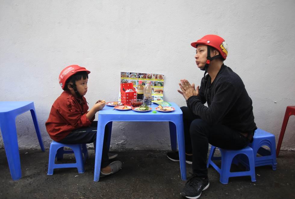"""Trải nghiệm ẩm thực Đà Nẵng cùng """"Bố ơi! mình đi đâu thế?"""" 8"""