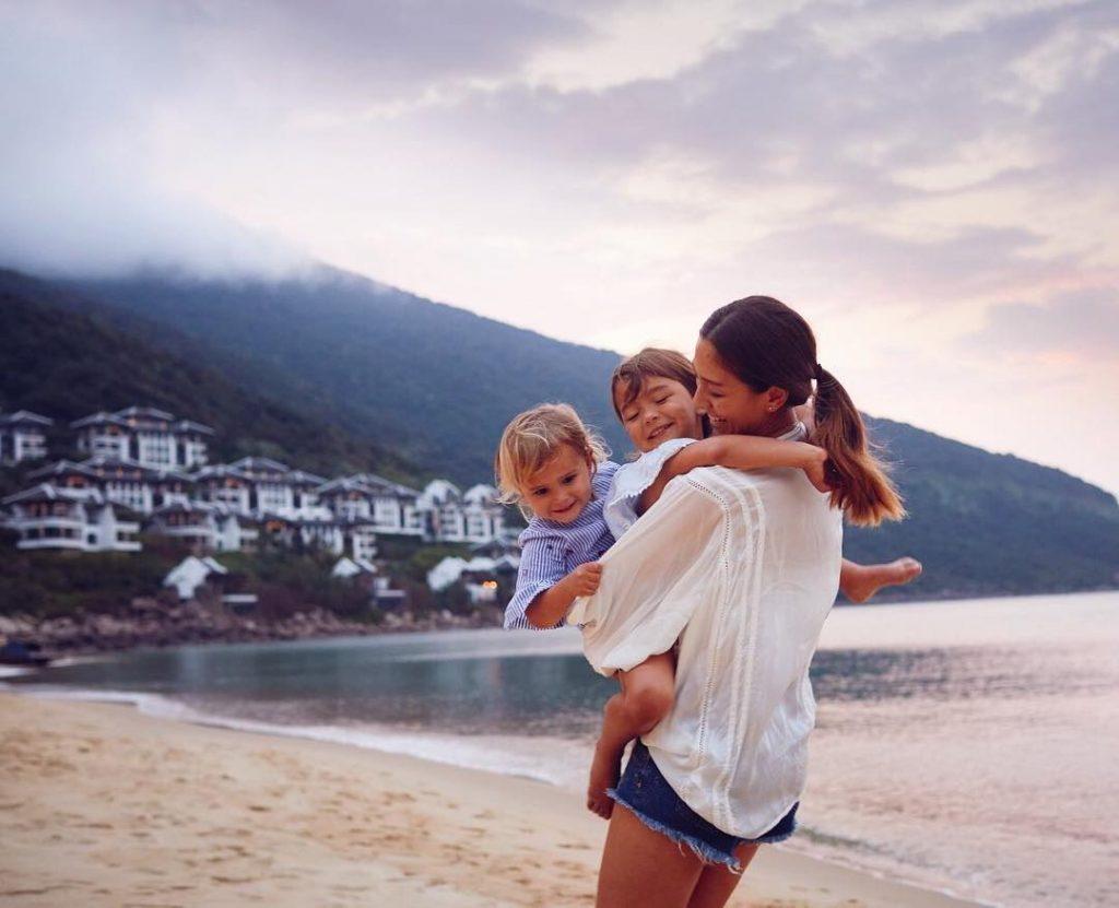 Danang – Favourite destination for Korean families