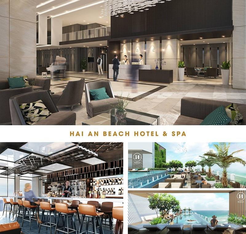 HAIAN Beach Hotel & Spa tuyển dụng tháng 06.2018