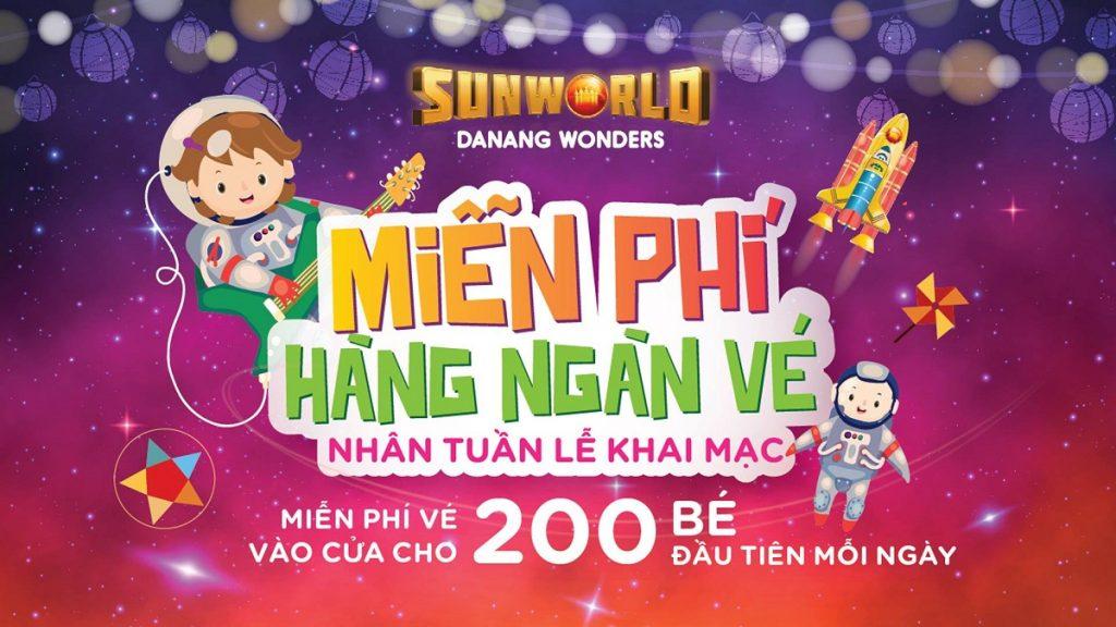 Lạc vào xứ sở thần tiên trong lễ hội đèn lồng 2018 tại Sun World Danang Wonders 3