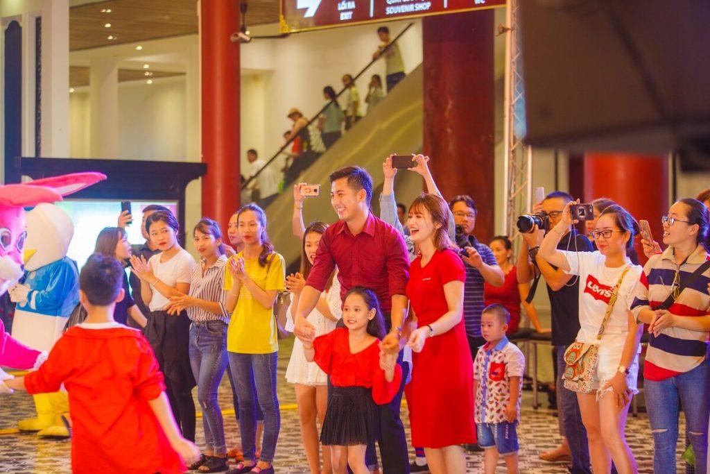 Lạc vào xứ sở thần tiên trong lễ hội đèn lồng 2018 tại Sun World Danang Wonders 11