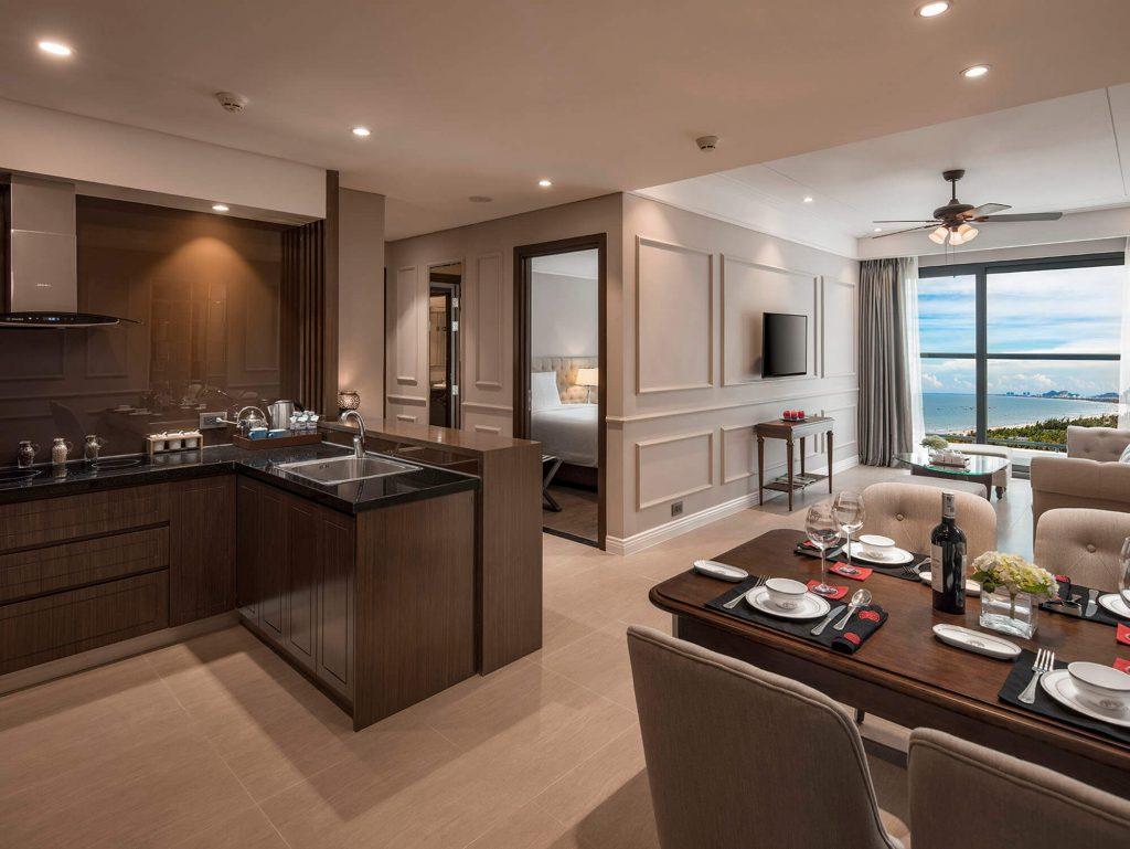 Altara Suites Đà Nẵng: Ưu đãi hấp dẫn giảm 30% giá phòng và miễn phí đưa đón sân bay 1