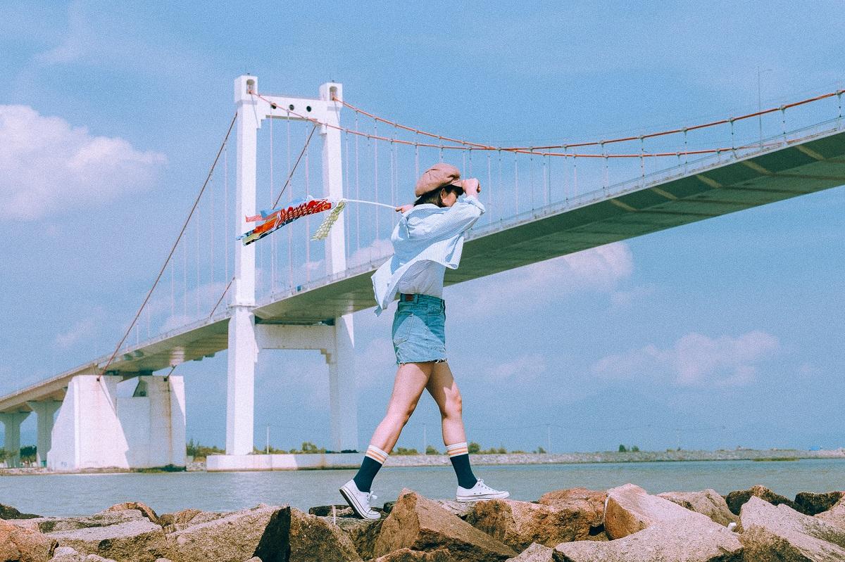 """Bộ ảnh: """"Kể theo đuổi ảnh sáng"""" tại Hải Đăng Thuận Phước Đà Nẵng 16"""
