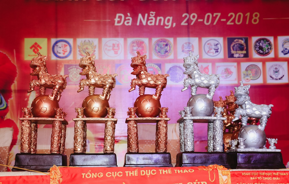 c7febd4cb For for the weekend of 4 and 5 August 2018, The Lion Dance Association of  Hao Dung Duong collaborates with Sun World Danang Wonders to organize the  first ...