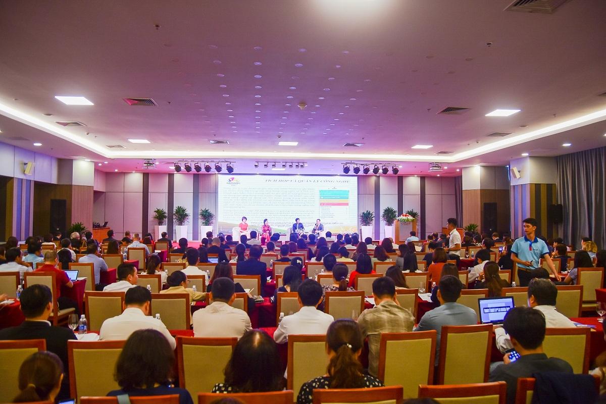Hội khách sạn Đà Nẵng, nhiệm kỳ 2017 - 2022