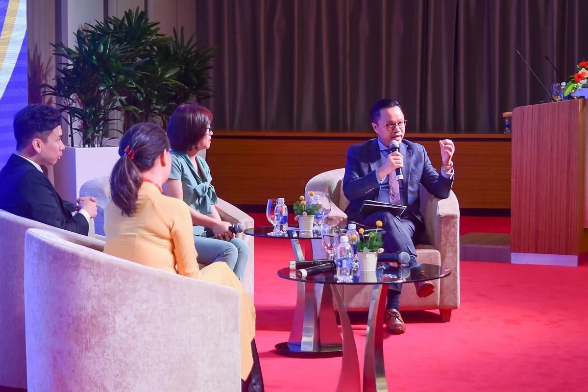 Hội khách sạn Đà Nẵng, nhiệm kỳ 2017 - 2022 3