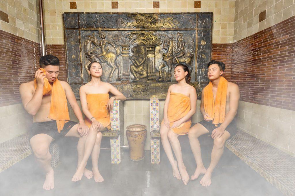 """Chamspa & Massage – Chốn """"LẠ"""" giữa lòng Đà Nẵng! 018"""
