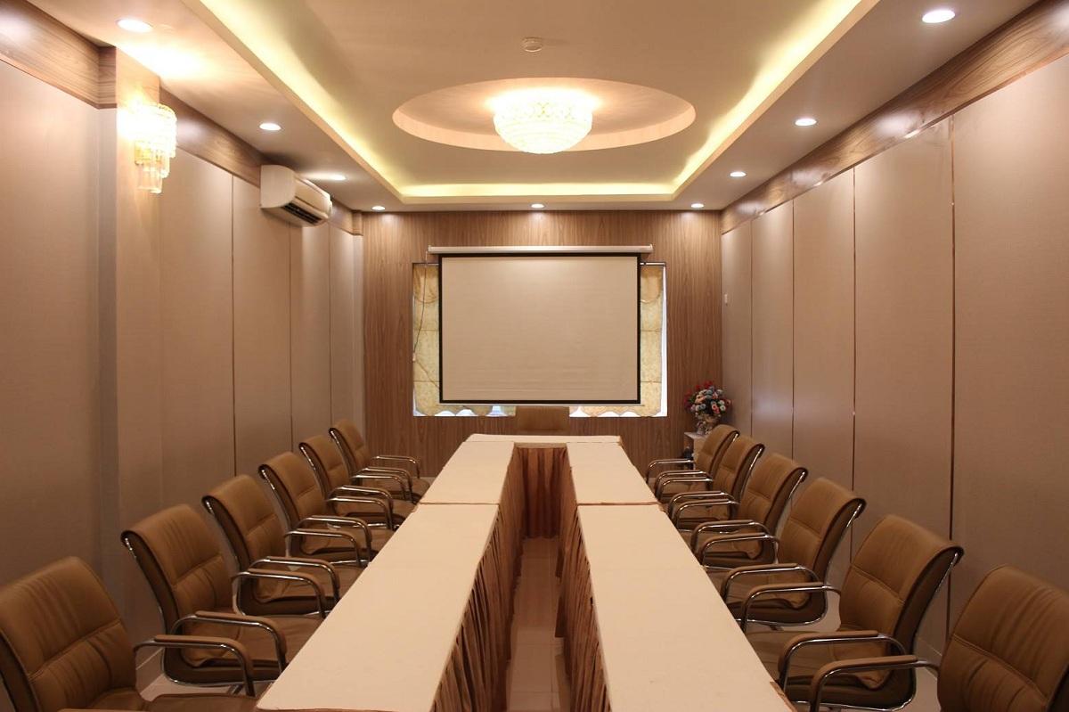 Eden Plaza Da Nang Hotel: Ưu đãi chưa từng có dành cho khách M.I.C.E 2