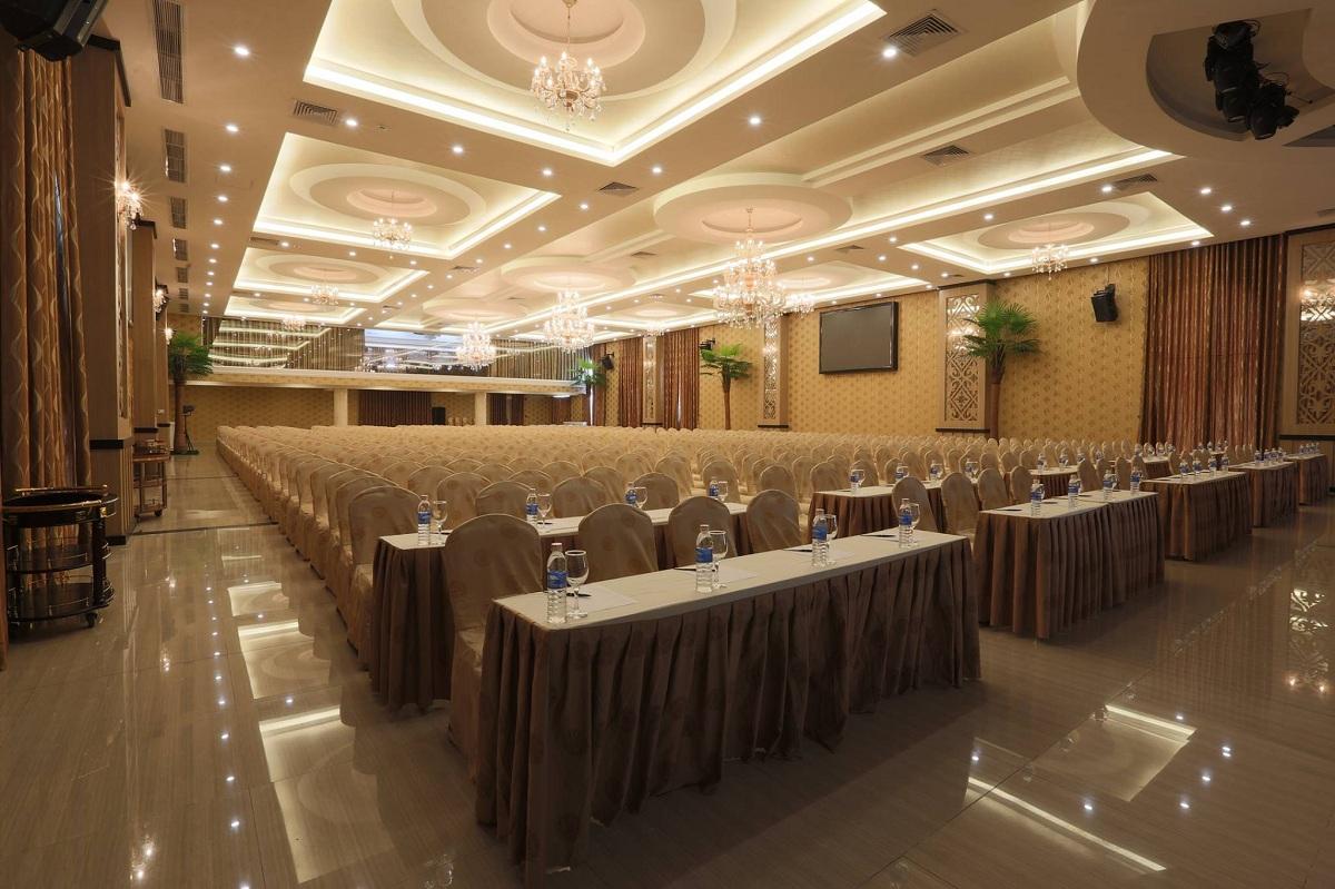 Eden Plaza Da Nang Hotel: Ưu đãi chưa từng có dành cho khách M.I.C.E 1
