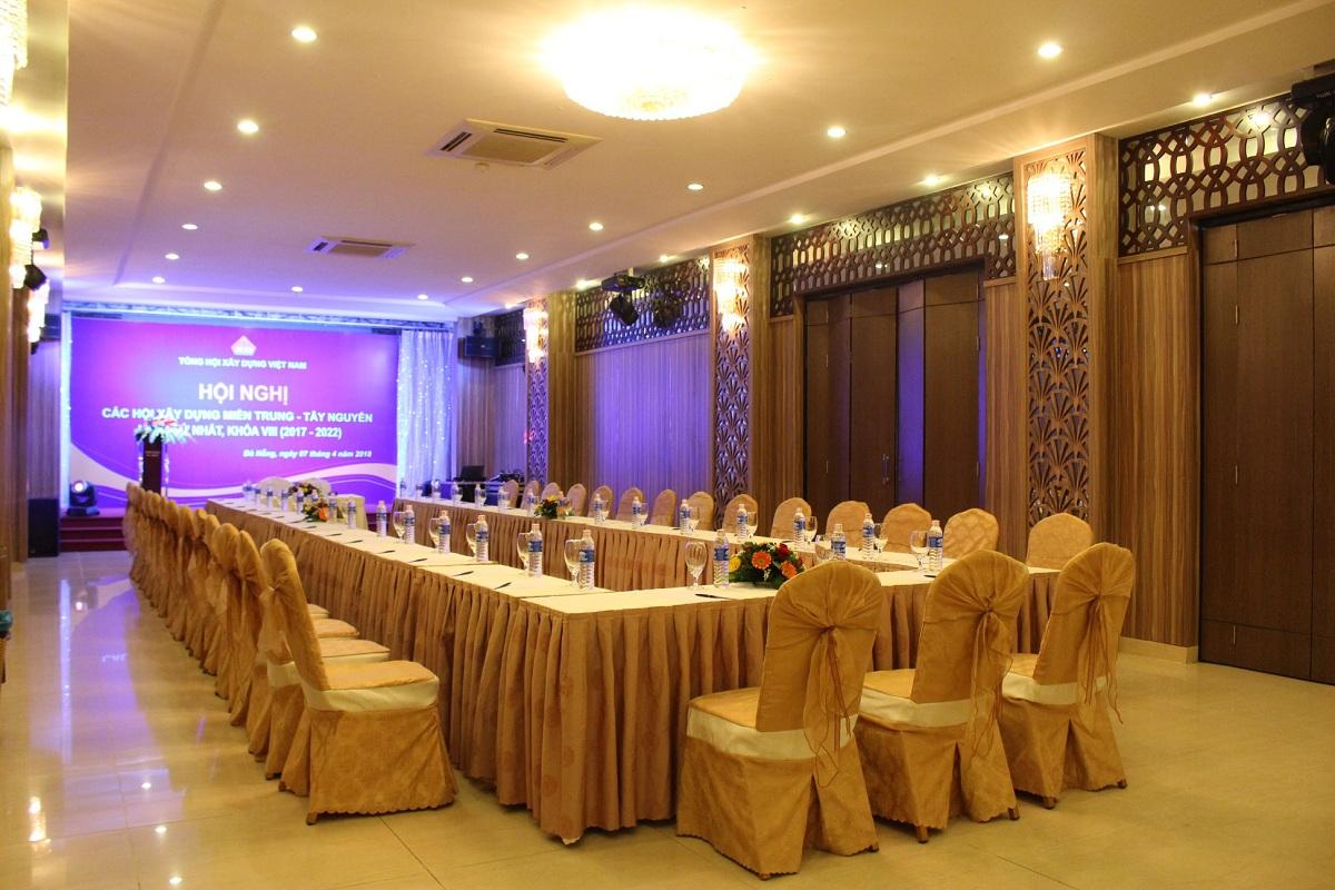 Eden Plaza Da Nang Hotel: Ưu đãi chưa từng có dành cho khách M.I.C.E 4