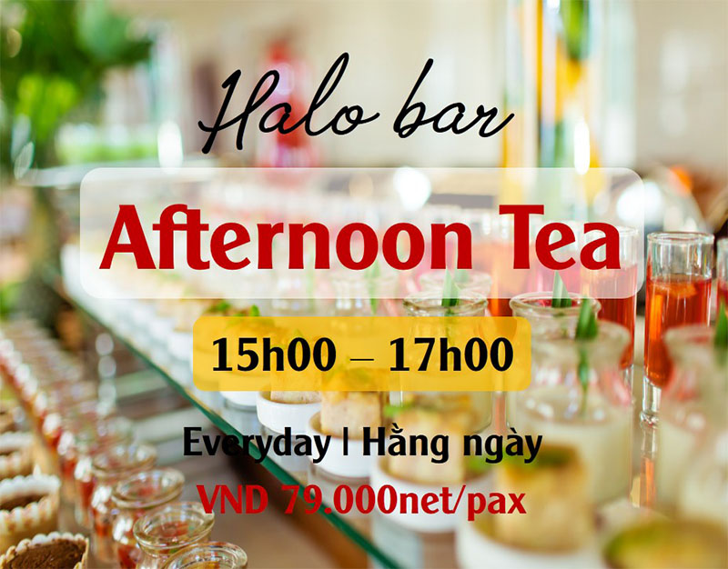 Join us for happy tea time with friends at Mandila Beach Hotel