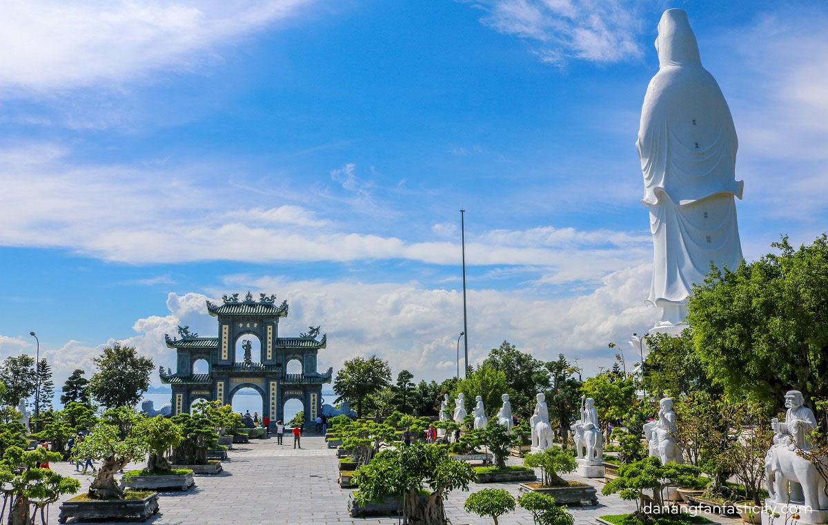 Mùa Lễ Vu Lan này – đi đâu ở Đà Nẵng? 6