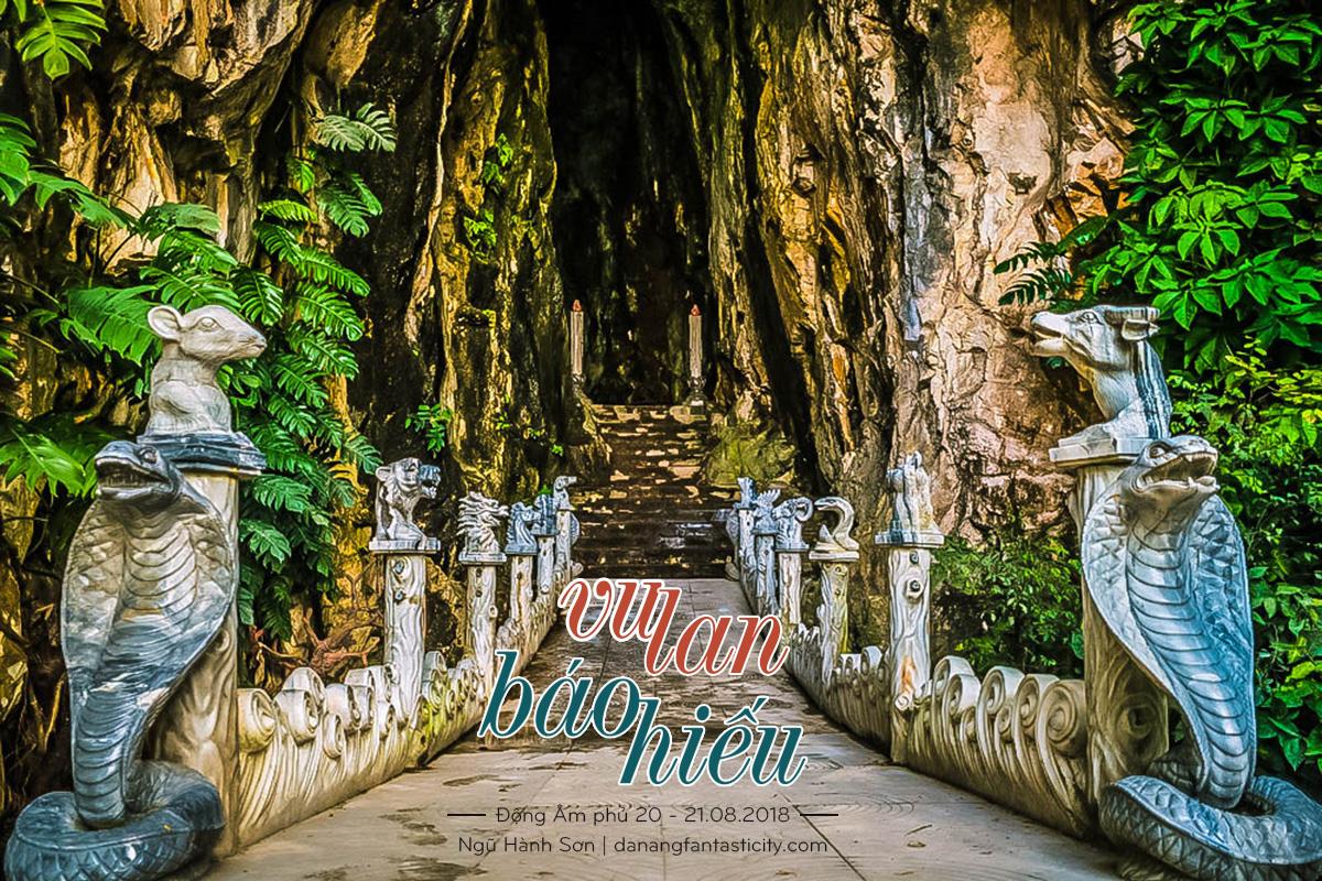 Mùa Lễ Vu Lan này – đi đâu ở Đà Nẵng?