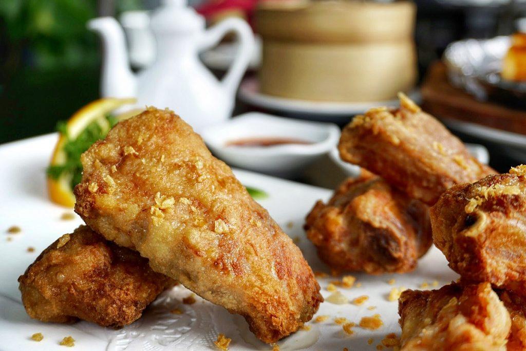 Ngập tràn ưu đãi từ nhà hàng ẩm thực Hong Kong đẳng cấp nhất Đà Nẵng 6