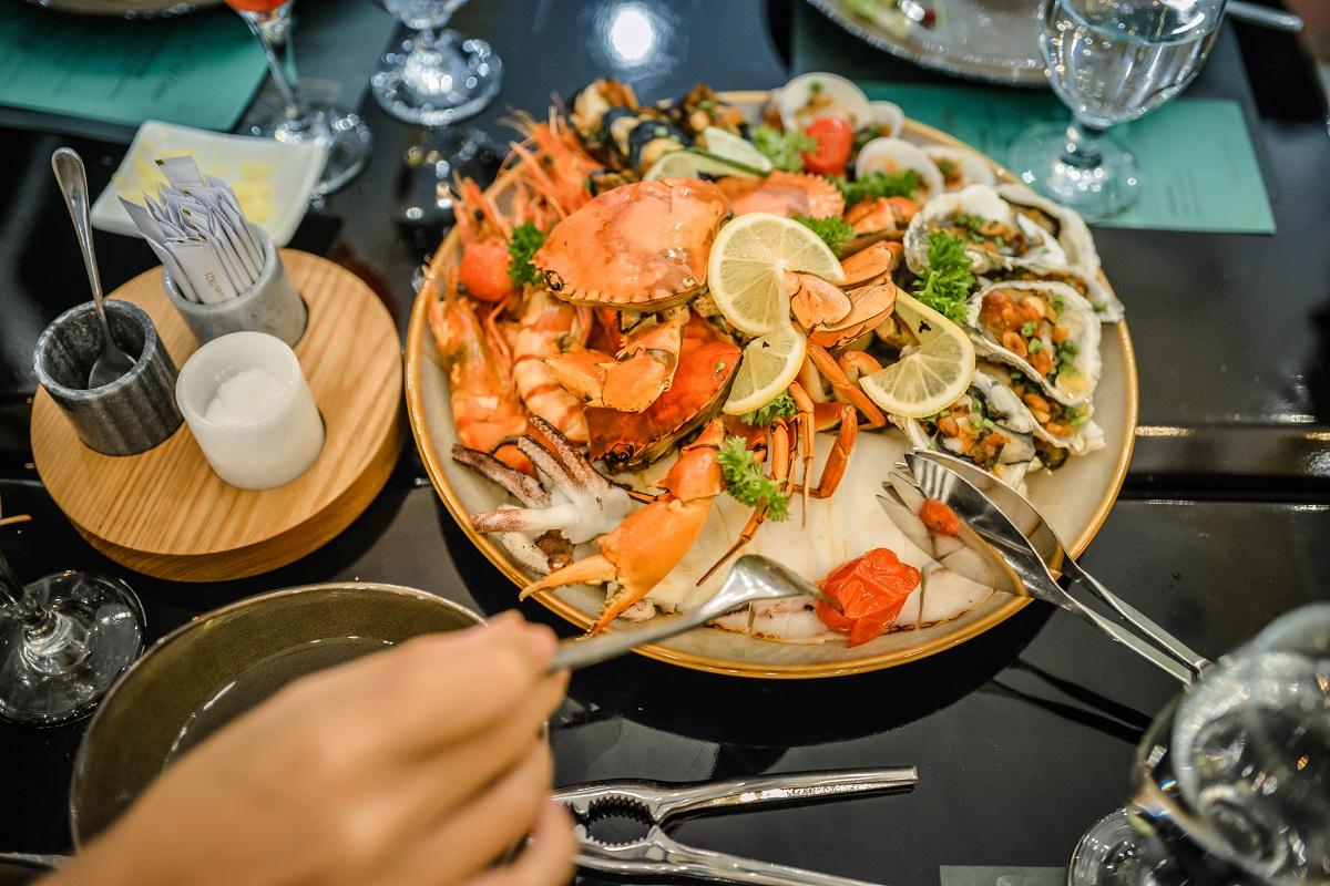 The Veranda Grill – Một trải nghiệm ẩm thực tuyệt vời! 9