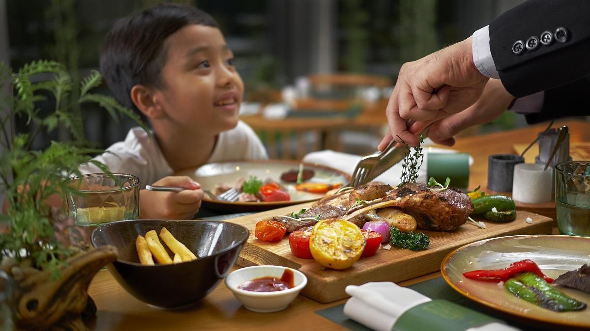 The Veranda Grill – Một trải nghiệm ẩm thực tuyệt vời! 8