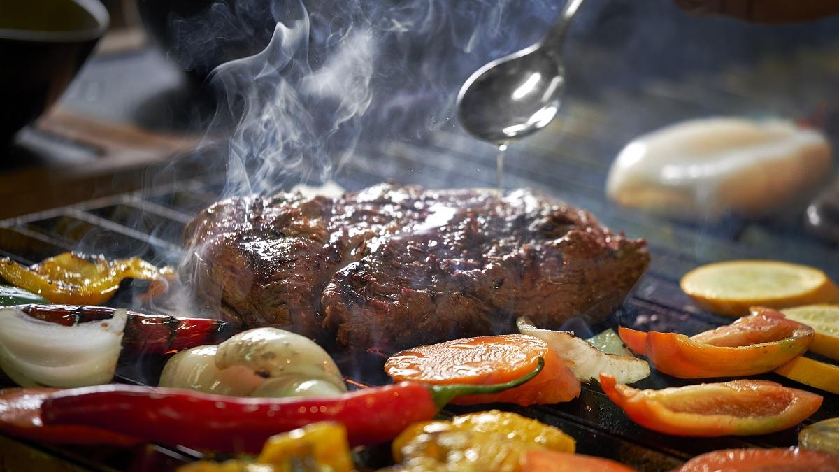 The Veranda Grill – Một trải nghiệm ẩm thực tuyệt vời! 7