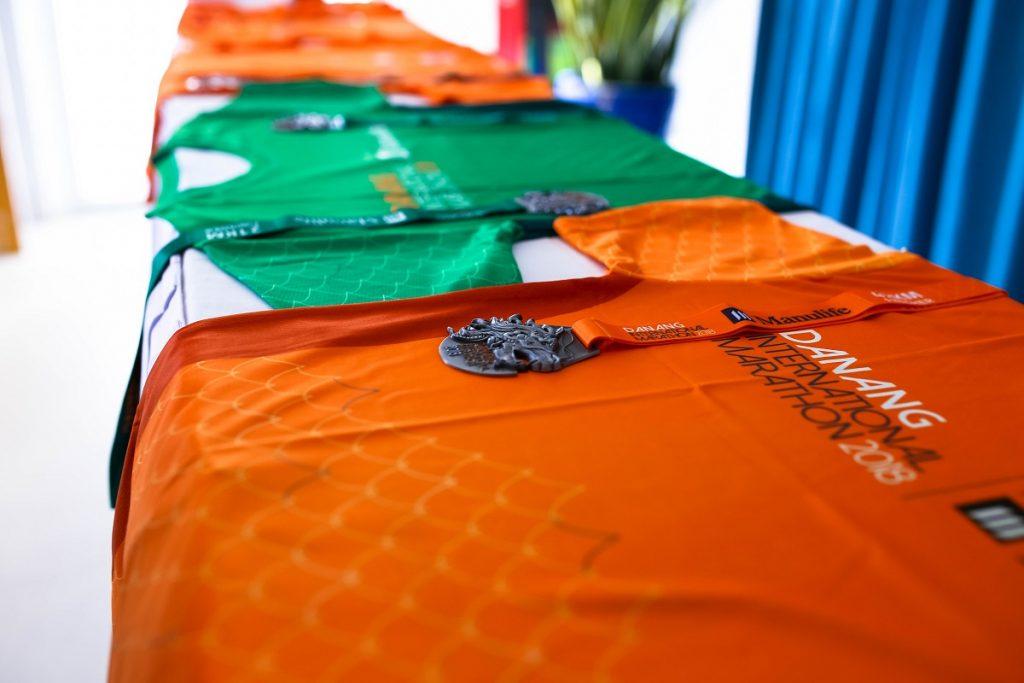 Thông cáo báo chí Cuộc thi Marathon Quốc tế Đà Nẵng năm 2018 tài trợ chính bởi Manulife 3