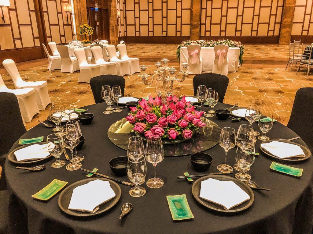 Gói ưu đãi tổ chức tiệc cuối năm tại Pullman Danang Beach Resort | tiệc cuối năm tại Pullman Danang Beach Resort | tiệc cuối năm tại đà nẵng 2