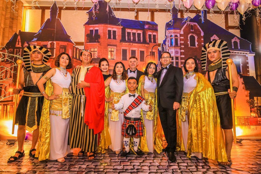 Gói ưu đãi tổ chức tiệc cuối năm tại Pullman Danang Beach Resort | tiệc cuối năm tại Pullman Danang Beach Resort | tiệc cuối năm tại đà nẵng 3