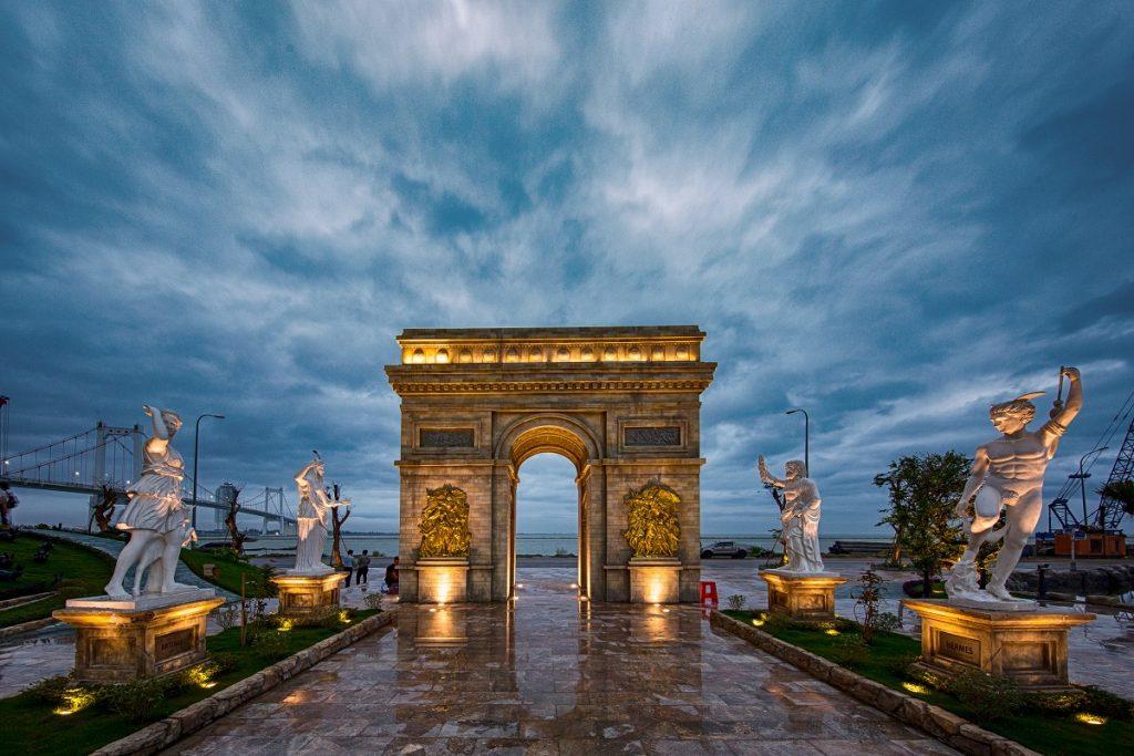 Khách sạn Danang Golden Bay 7