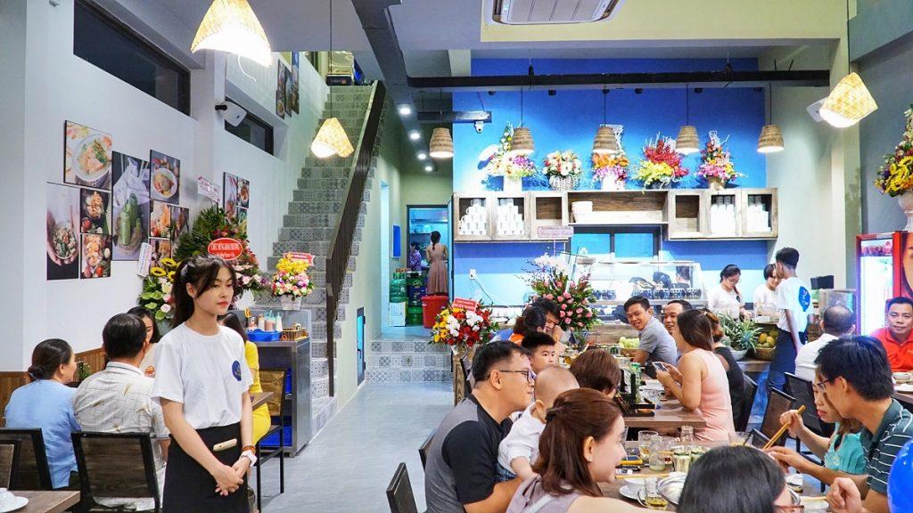 """Thái Market – Ẩm thực Thái có """"một không hai"""" giữa lòng Đà Nẵng  3"""