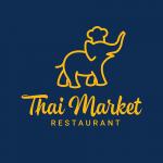 THAI MARKET – Chuỗi nhà hàng Thái chính thống đầu tiên tại miền Trung (Đà Nẵng, Hội An) logo