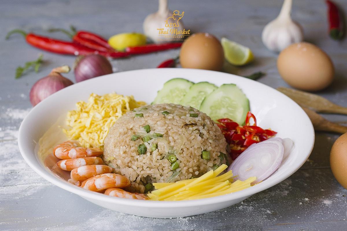 THAI MARKET – Chuỗi nhà hàng Thái chính thống đầu tiên tại miền Trung (Đà Nẵng, Hội An) 1