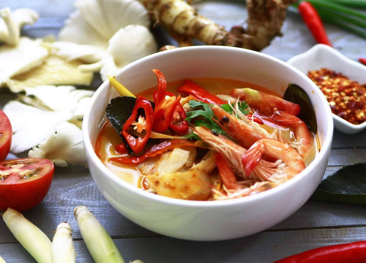 THAI MARKET – Chuỗi nhà hàng Thái chính thống đầu tiên tại miền Trung (Đà Nẵng, Hội An) 5