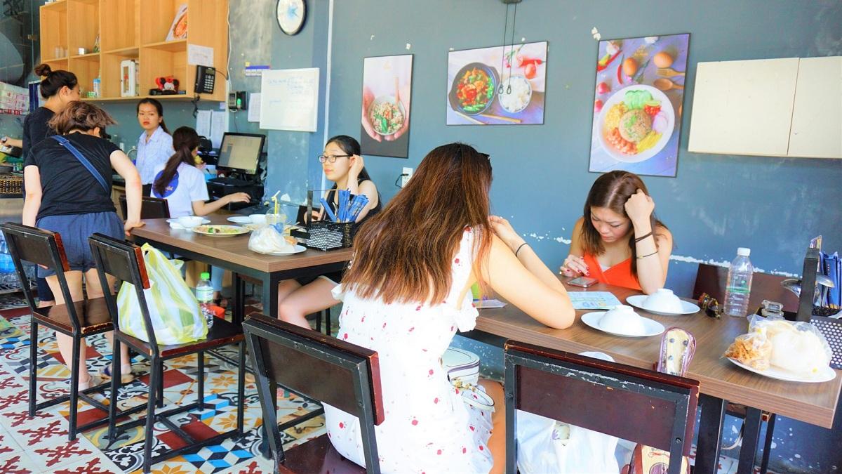 THAI MARKET – Chuỗi nhà hàng Thái chính thống đầu tiên tại miền Trung (Đà Nẵng, Hội An) 12