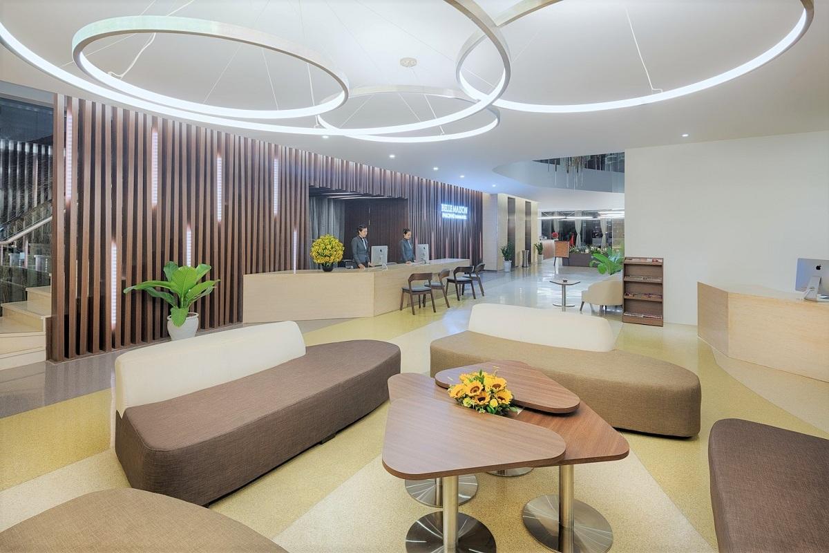 Belle Maison Parosand Danang Hotel 216 Võ Nguyên Giáp, Phước Mỹ, Sơn Trà, Đà Nẵng