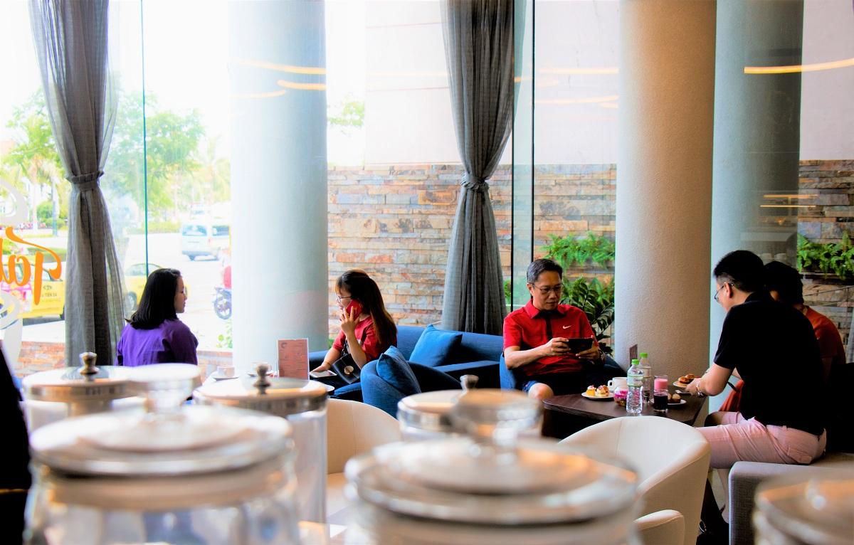 Belle Maison Parosand Danang Hotel 216 Võ Nguyên Giáp, Phước Mỹ, Sơn Trà, Đà Nẵng 5