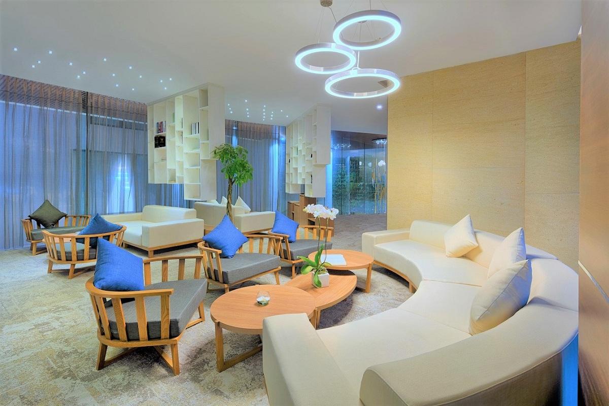 Belle Maison Parosand Danang Hotel 216 Võ Nguyên Giáp, Phước Mỹ, Sơn Trà, Đà Nẵng 8