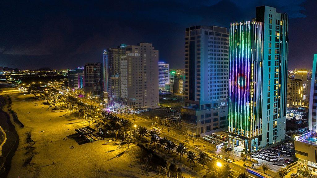 HAIAN BEACH HOTEL SPA: Một trong những khách sạn có phòng hội nghị tốt nhất Đà Nẵng 1