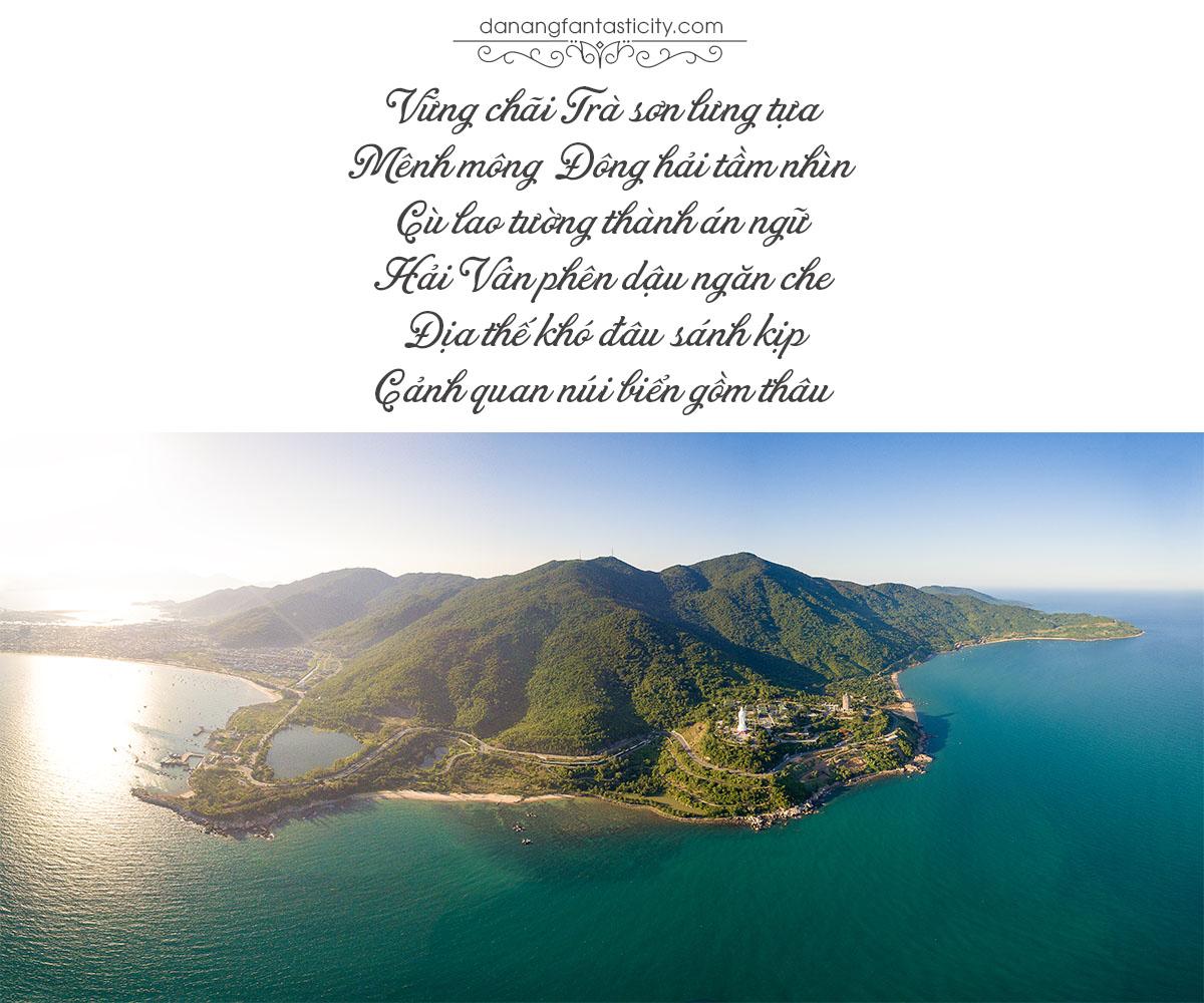Chùa Linh Ứng - Bãi Bụt - Đà Nẵng 2