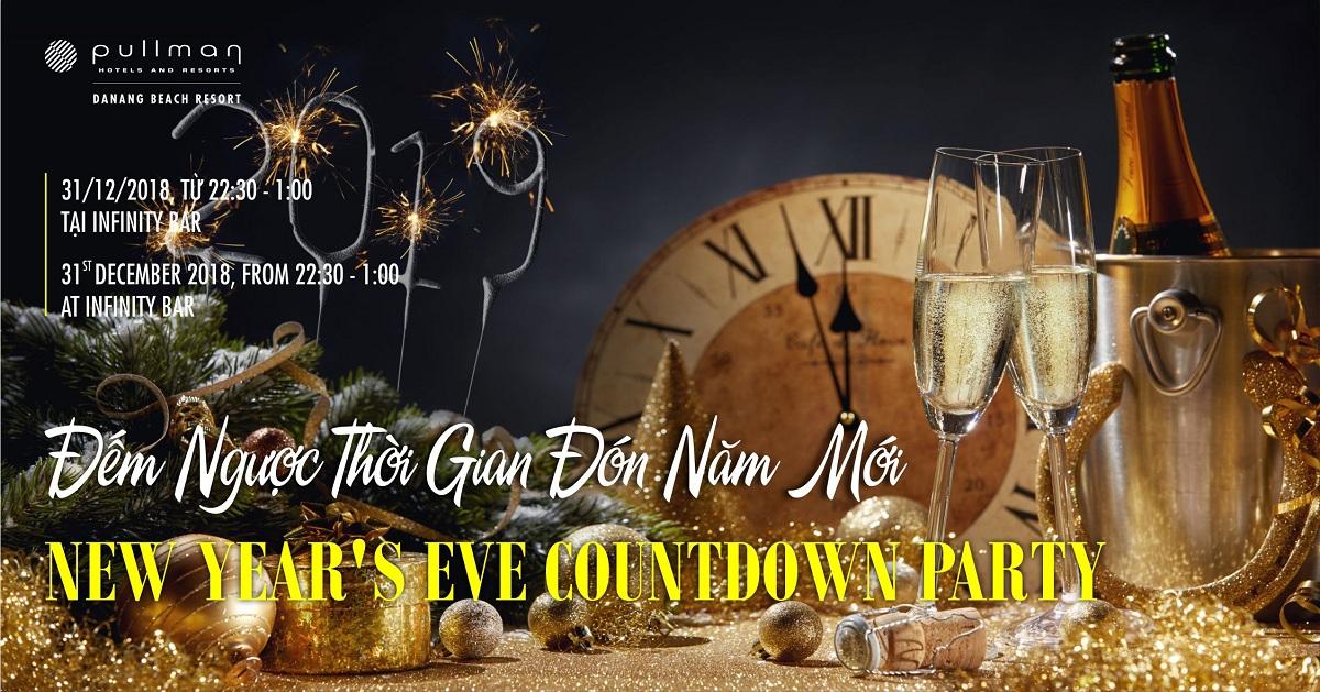 Tiệc giáng sinh và năm mới tại Đà nẵng Hấp dẫn các buổi tiệc mùa lễ hội giáng sinh và năm mới tại Pullman Danang Beach Resort 6