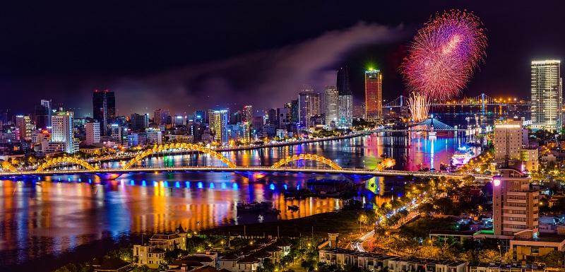 Lễ hội pháo hoa Quốc tế Đà Nẵng 2019 sẽ diễn ra trong 05 đêm, từ 01/06 đến 06/07/2019 3