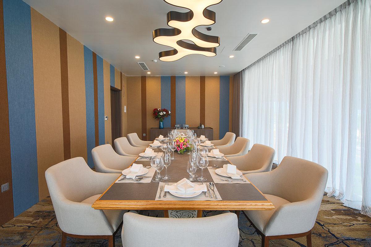 HAIAN BEACH HOTEL SPA: Một trong những khách sạn có phòng hội nghị tốt nhất Đà Nẵng 2