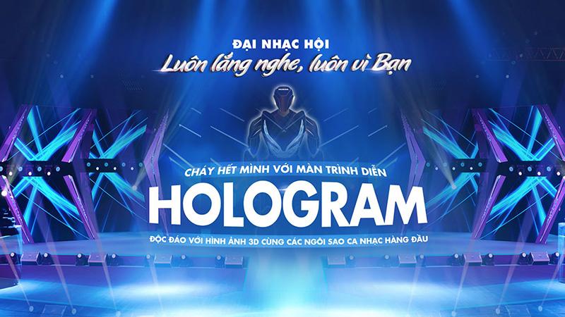 """Honda Việt Nam: Đại tiệc âm nhạc công nghệ """"LUÔN LẮNG NGHE, LUÔN VÌ BẠN"""" 14.12 tại Đà Nẵng"""