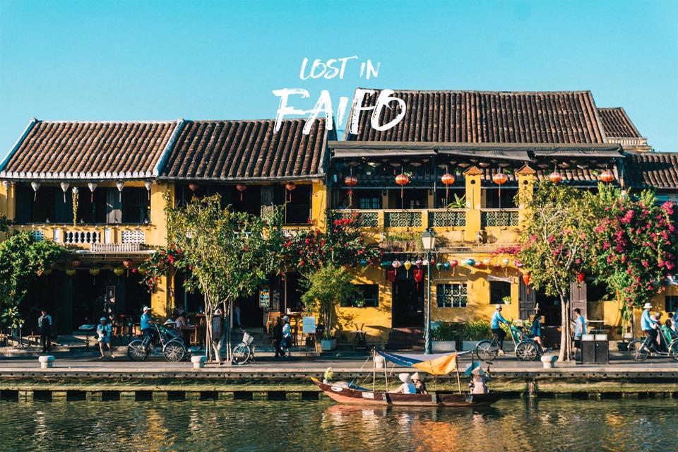Miễn vé tham quan phố cổ Hội An và làng gốm Thanh Hà ngày 4-12