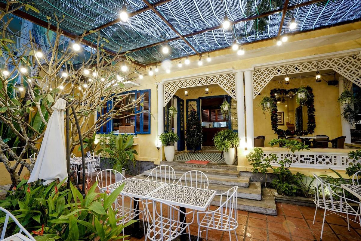 Thai Market - Chuyên ẩm thực Thái duy nhất tại Đà Nẵng