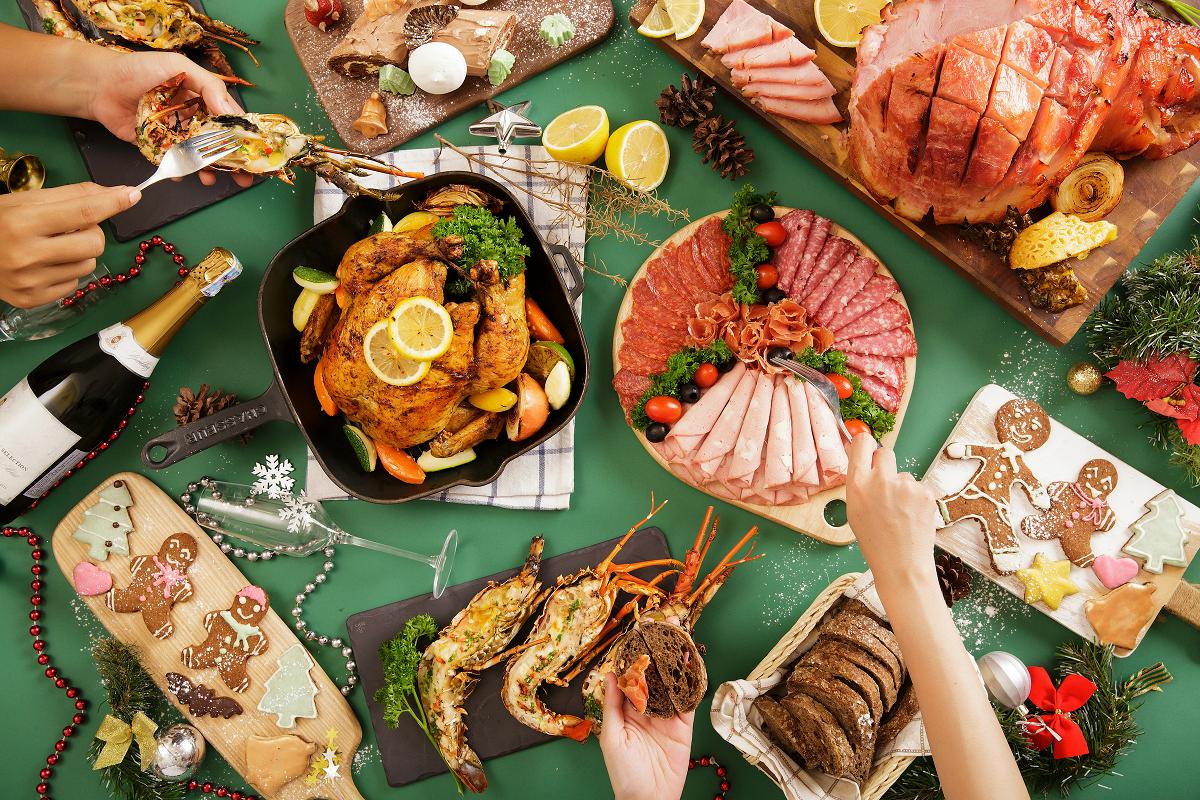 Tiệc giáng sinh và năm mới tại Đà nẵng Hấp dẫn các buổi tiệc mùa lễ hội giáng sinh và năm mới tại Pullman Danang Beach Resort 3