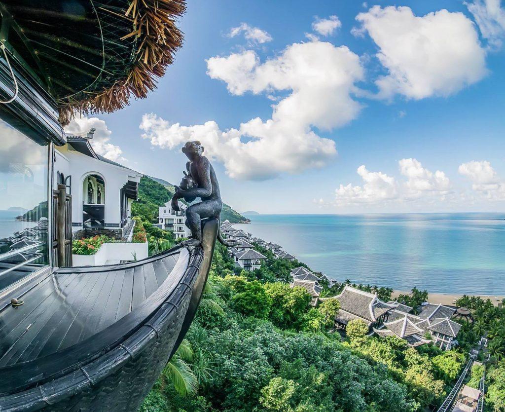 """InterContinental Danang Sun Peninsula Resort được WTA vinh danh """"Khu nghỉ dưỡng thân thiện với môi trường nhất thế giới 2018"""" 3"""