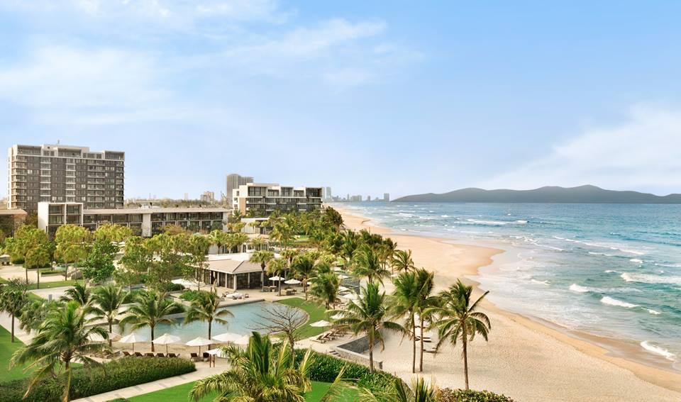 Tận hưởng mùa lễ hội cuối năm tại Hyatt Regency Đà Nẵng Resort & Spa 10