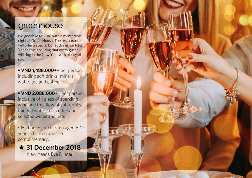 Tận hưởng mùa lễ hội cuối năm tại Hyatt Regency Đà Nẵng Resort & Spa 5