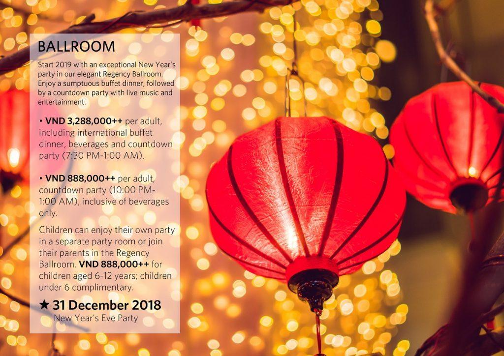 Tận hưởng mùa lễ hội cuối năm tại Hyatt Regency Đà Nẵng Resort & Spa 7