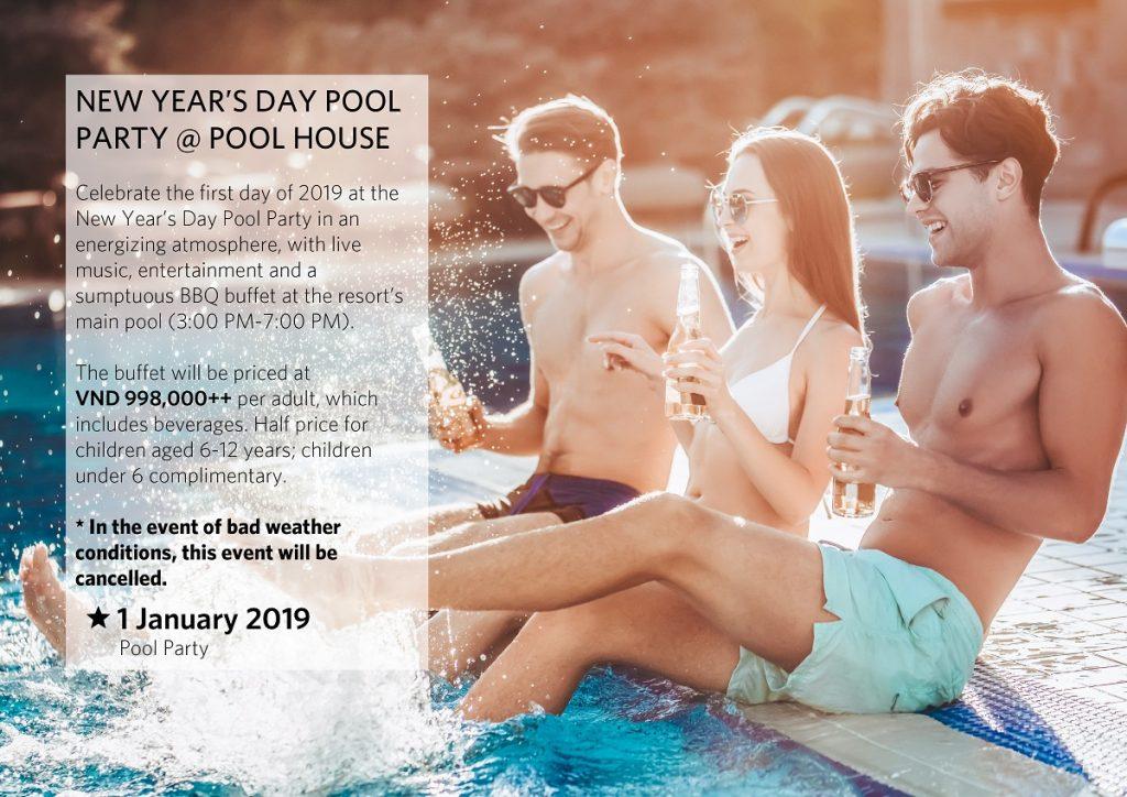 Tận hưởng mùa lễ hội cuối năm tại Hyatt Regency Đà Nẵng Resort & Spa 8