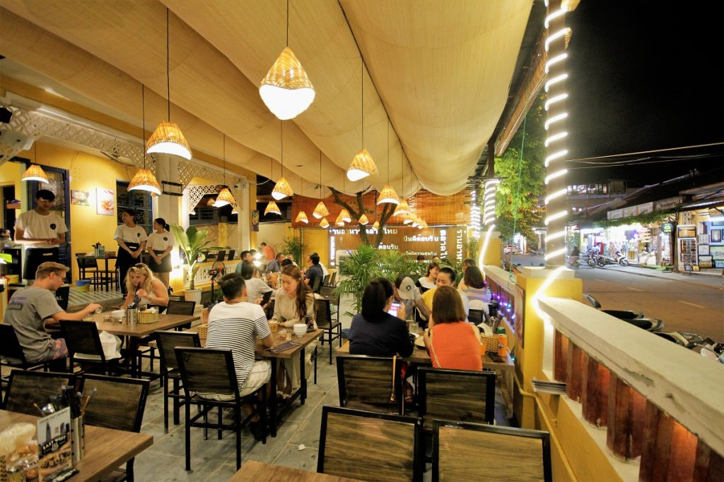 """Thái Market – Ẩm thực Thái có """"một không hai"""" giữa lòng Đà Nẵng  2"""
